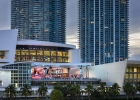 American Airlines Arena Solar Canopy