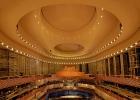 Ziff Ballet Opera House, Concert Hall