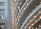 Ziff Ballet Opera House, Lobby