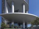 Porsche Design Tower, Sunny Isles