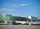 MIA North Terminal, Airside Exterior