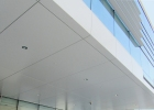 Bascom Palmer Eye Institute, ACM Soffit