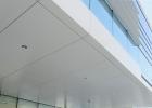 Bascom Palmer Eye Institute, ACM Soffit