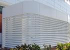 Bascom Palmer Eye Institute, VAC Enclosure