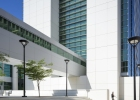 Miami Dade Childrens Court House, Bridge
