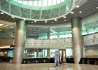 MIA North Terminal, Atrium Home