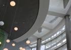 South Terminal, Rotunda