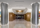 Suntrust, Lobby Entry